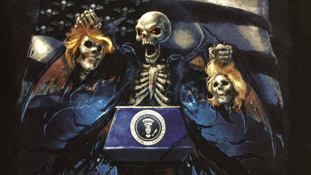 presidentialsellectiona7x