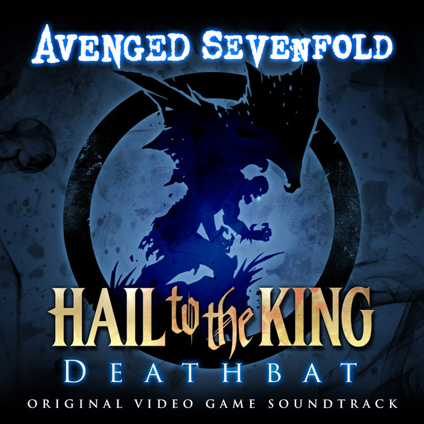Hail To The King: Deathbat - Original Video Game Soundtrack